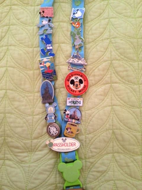 Popular Disney Pins 2
