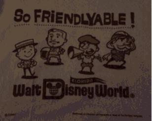 So Friendlyable!