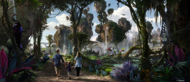Avatarland 2