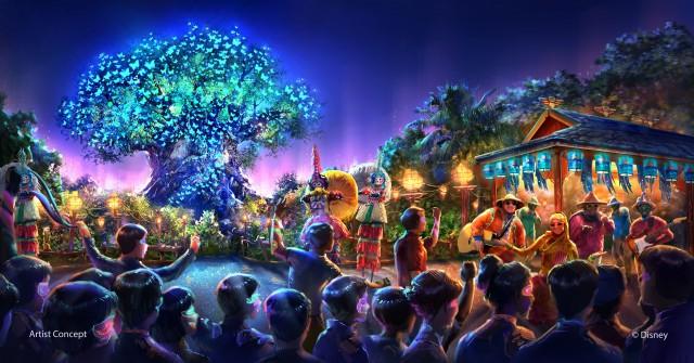 Avatarland 3