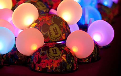 Glow With The Show Disney