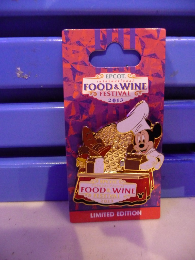 food and wine pins 2