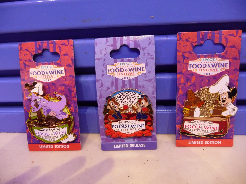 food and wine pins 5