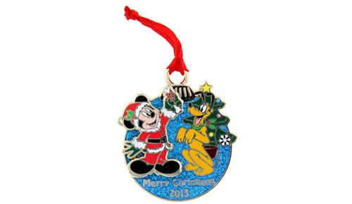 Merry Christmas 2013 Pin