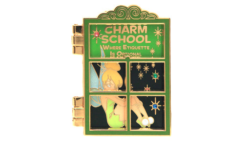 Funny Business Disney Pins