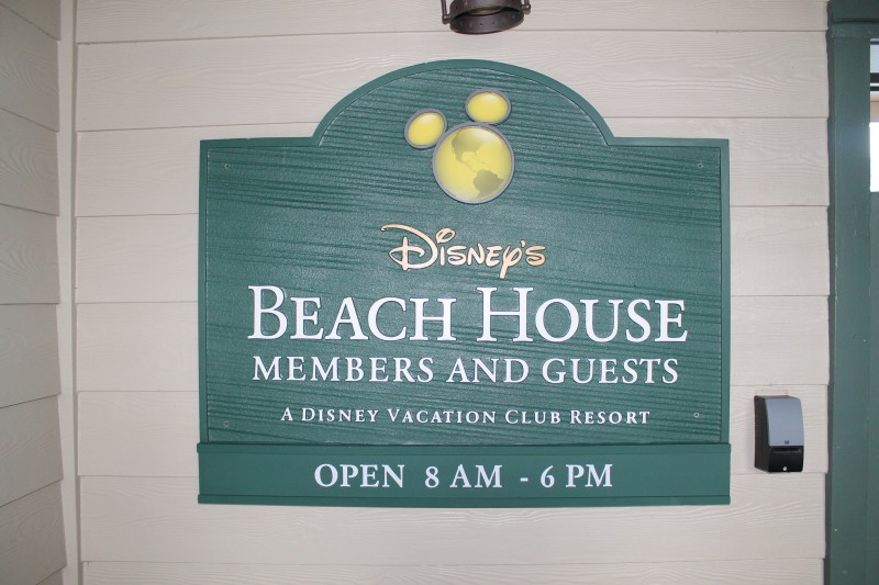 Disney Hilton Head Beach House