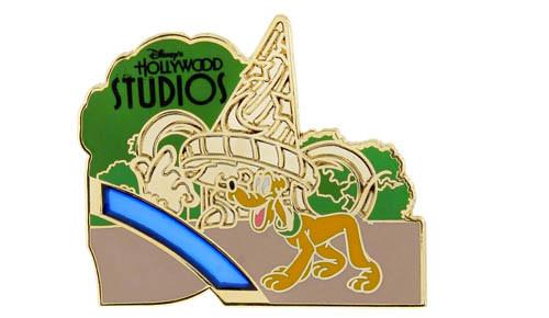 Walt Disney World Annual Passholder Pin 2014