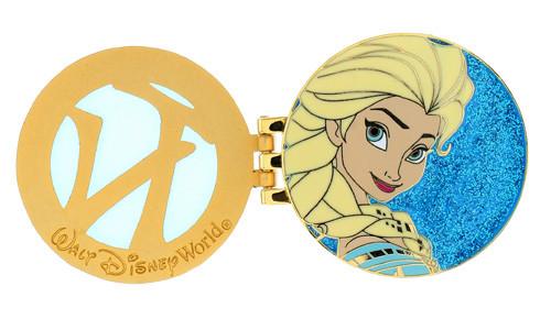 Elsa PTN Pin 2014