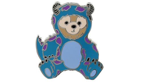 Duffy as Sully Pin