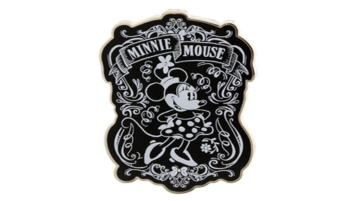 Minnie Chalk Pin