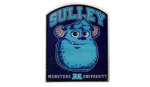 Sulley MU Pin