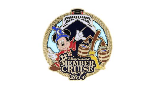 DVC 2014 Member Cruise