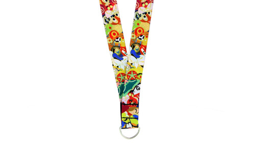 Ear Hat Lanyard