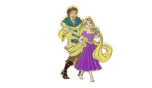 Rapunzel Flynn Tangled