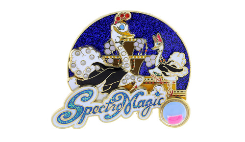 SpectroMagic August PODH Pin