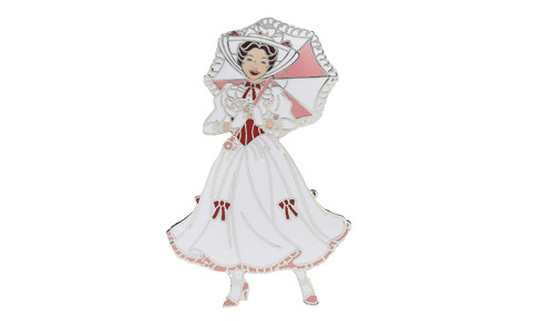 Mary Poppins Pin