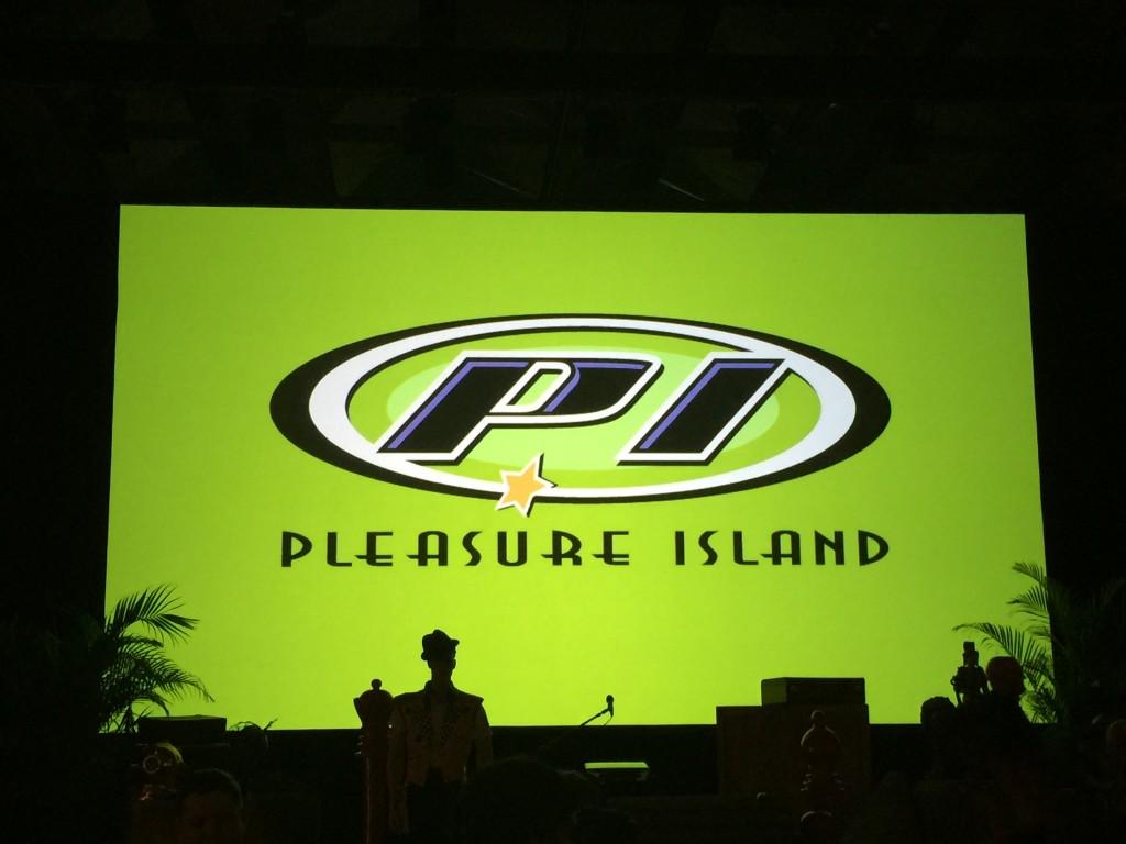 Disney Pleasure Island