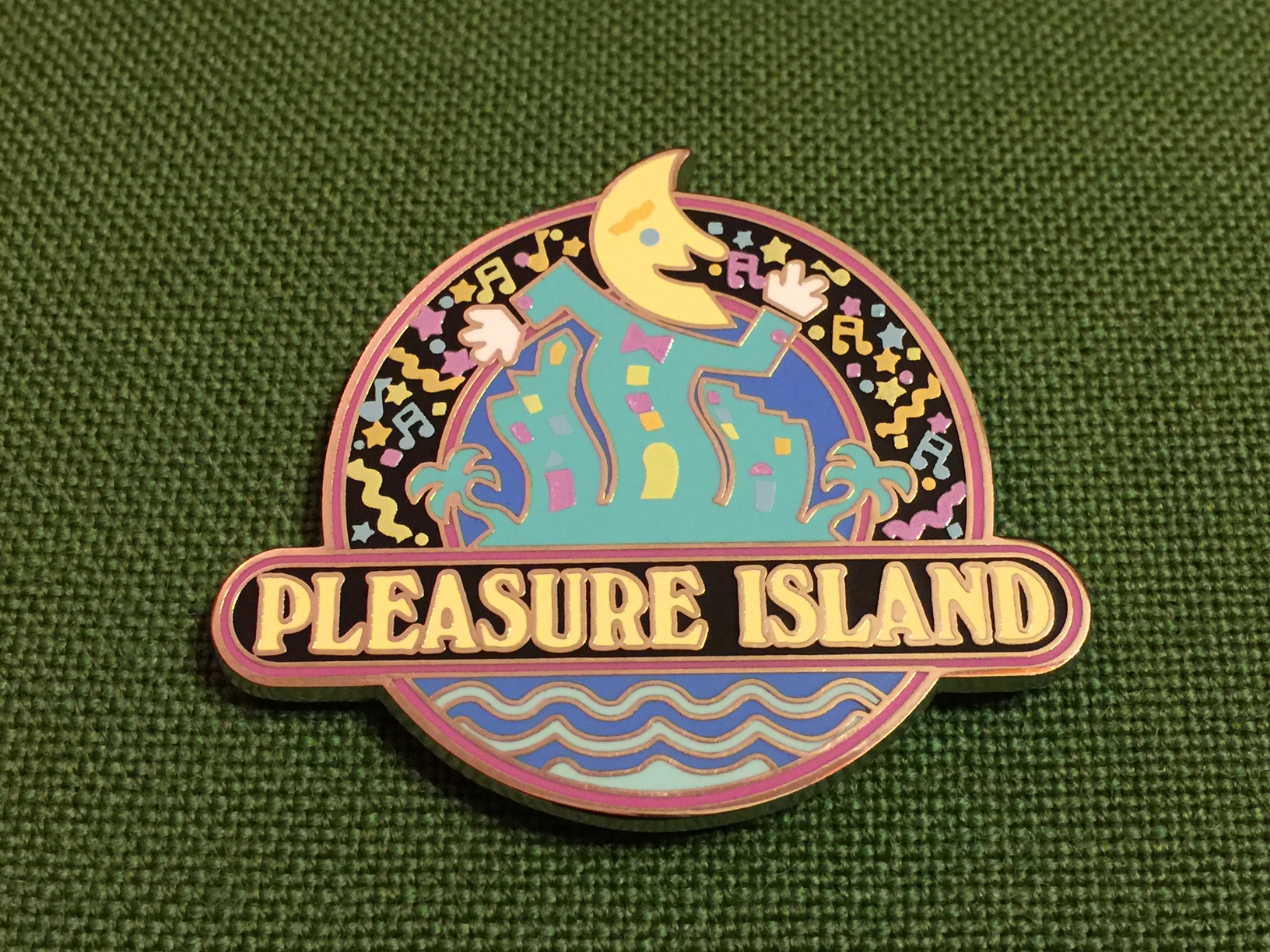 Pleasure island blog — pic 1