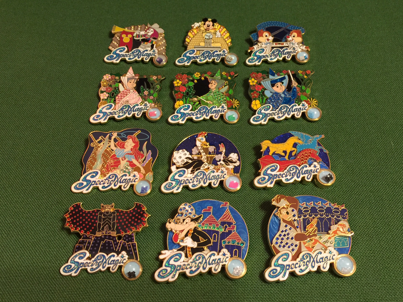 pin collection of spring - photo #7
