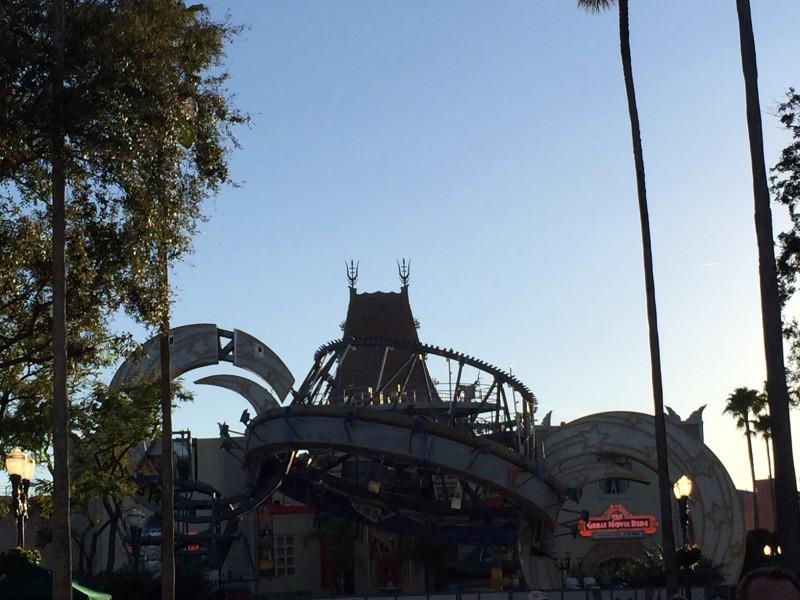 Disney Sorcerer Hat Dismantle 2