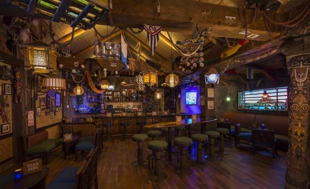 Trader Sam's Walt Disney World
